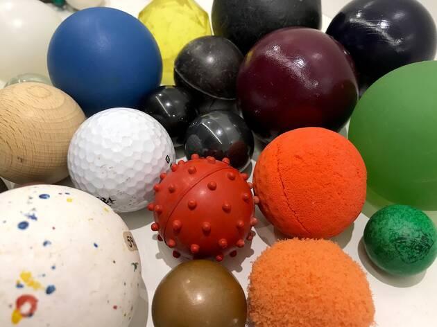 Crazy Materials Golf