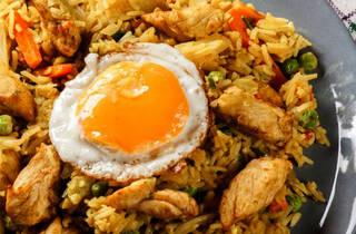 Cozinhas do Mundo: Indonésia - Nasi Goreng