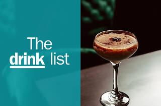 drink list austin
