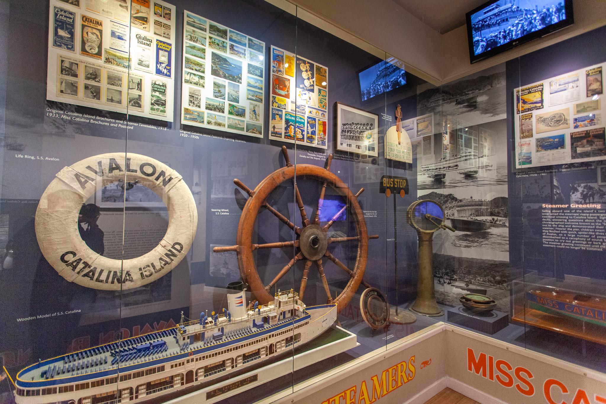 Catalina Island Museum