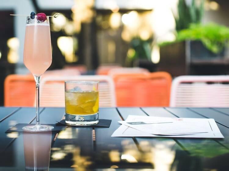 The best bars in San Antonio