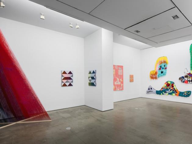 Asya Geisberg Gallery