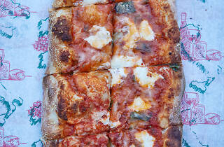Monti Roman Pizzeria, Michael Schlow, Time Out Market Boston