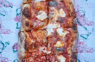 Monti Roman Pizzeria, Michael Schlow, Time Out Market Boston