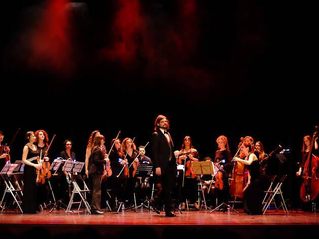 Orquestra Metropolitana de Barcelona