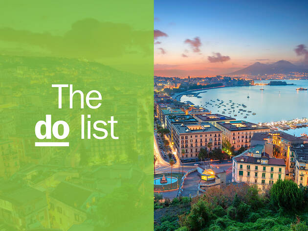 Naples DO list