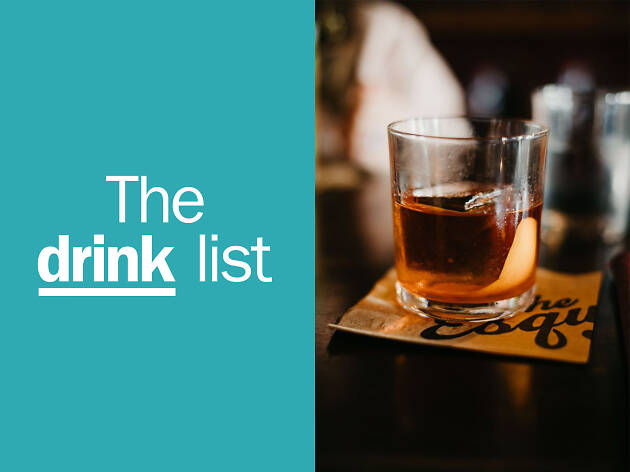 The 12 best bars in San Antonio