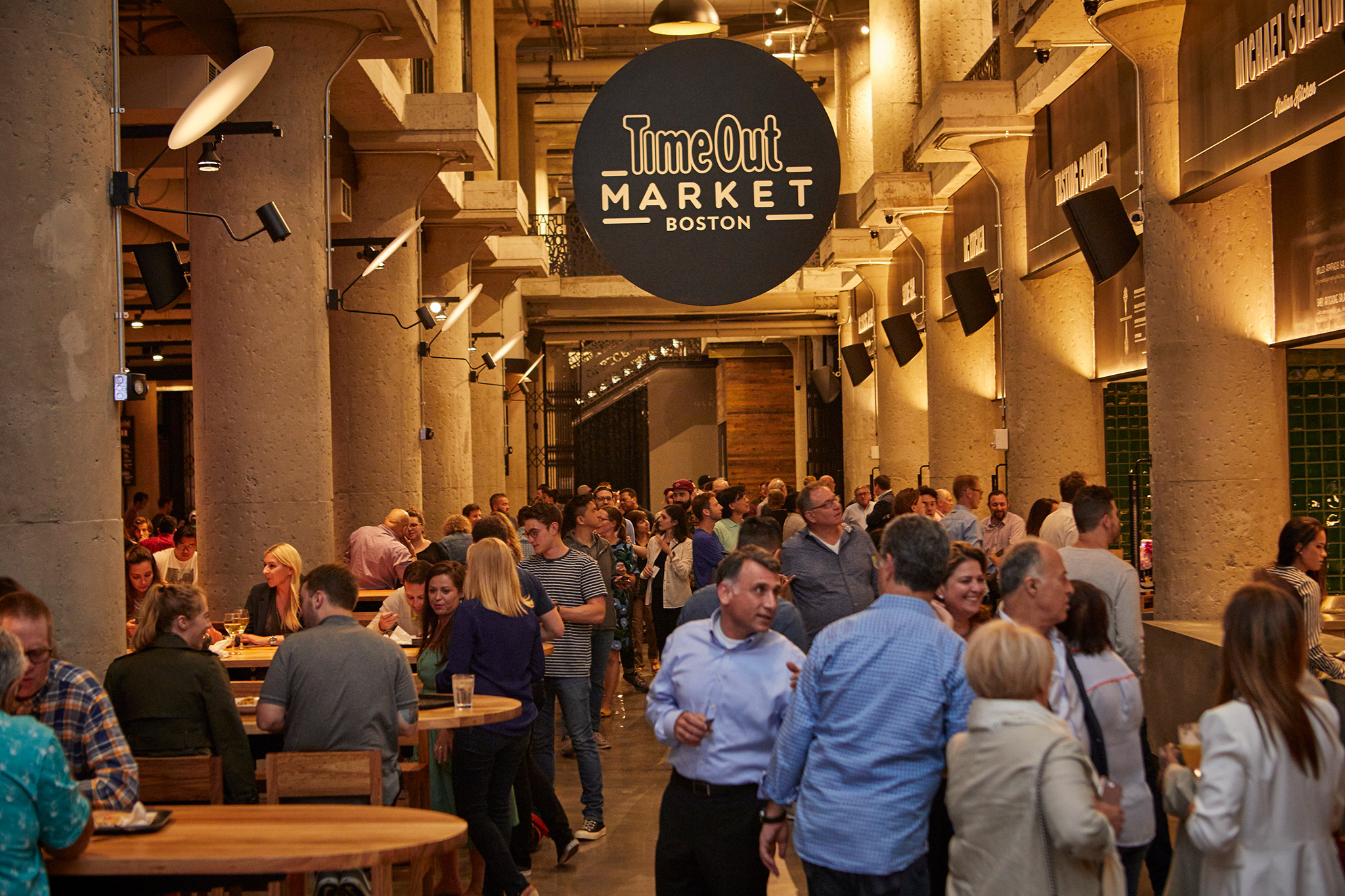 Time Out Market Boston | Chefs, Location, Information and Events