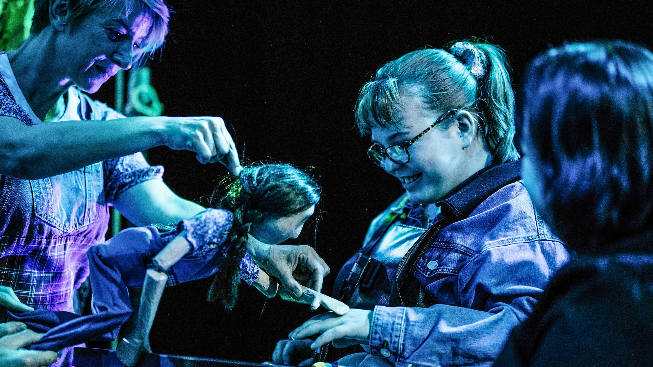 How accessible is Melbourne's arts scene?
