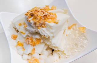 durian desserts_糖宮