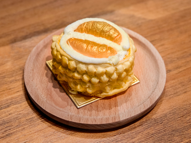 Lou Su Dessert 《老樹》