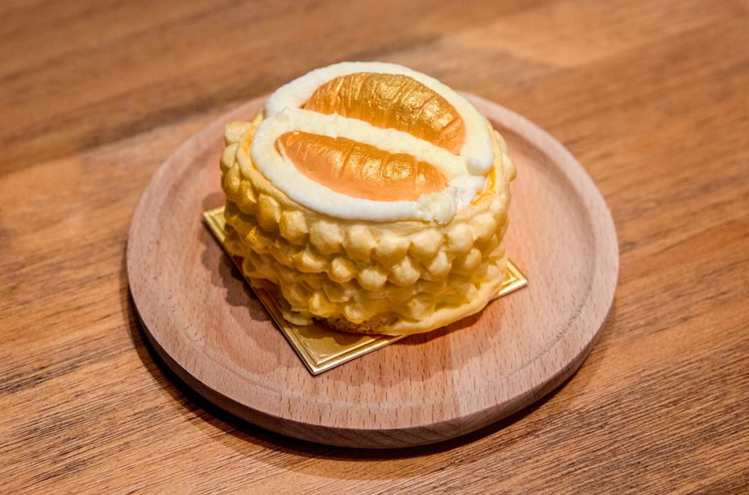 香港榴槤甜品大集合