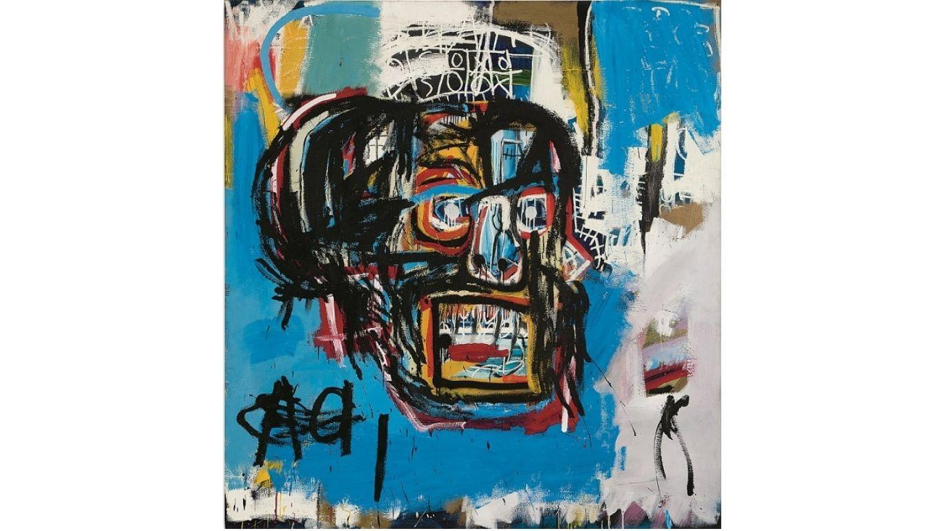 Jean-Michel Basquiat: Made in Japan