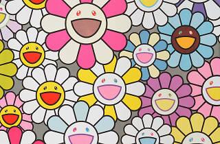 Takashi Murakami: From Superflat to Bubblewrap