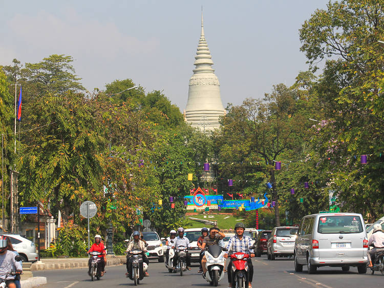 4 reasons you need to revisit Phnom Penh now