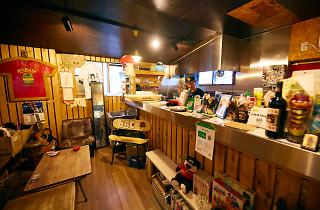 バシバーガーチャンス 川口店