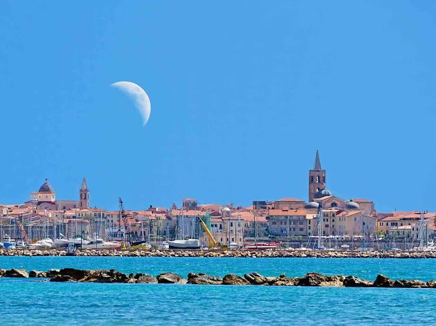Sortegem un viatge a l'Alguer i Sardenya!