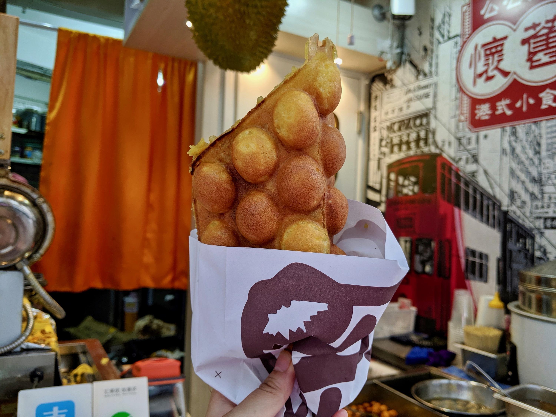 durian desserts_么么Da