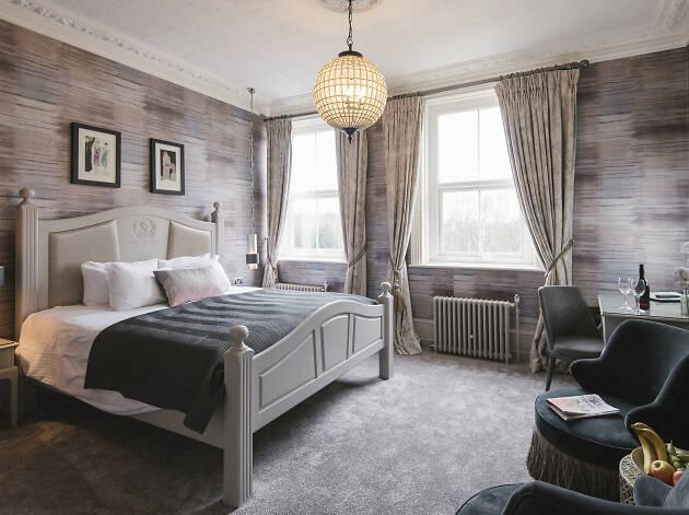 The Spa Hotel, Royal Tunbridge Wells