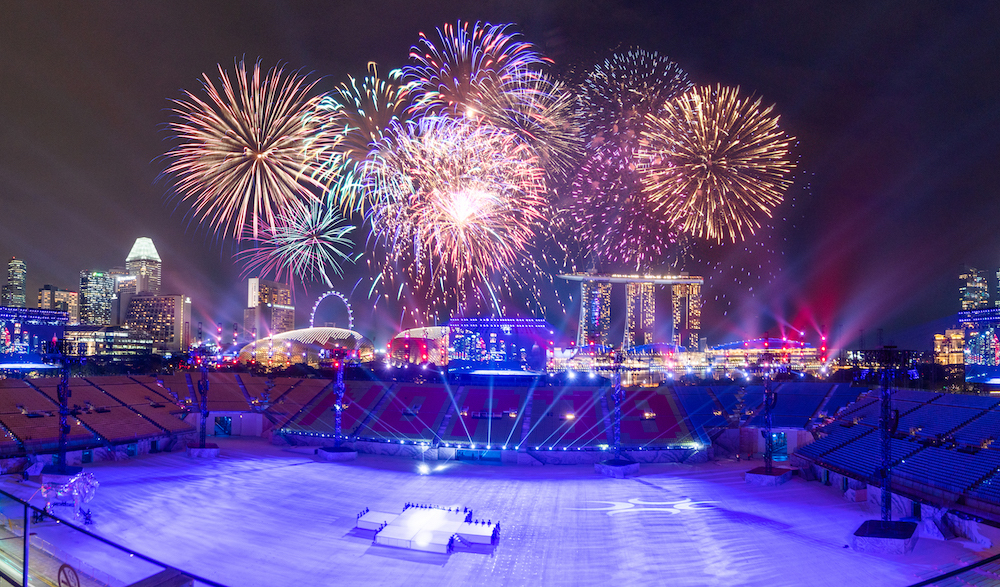 Contest: Win a pair of invites to A Rooftop Soiree: Countdown to National Day at Smoke & Mirrors