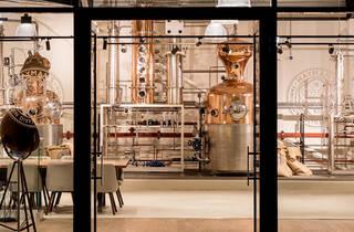 Hayman's Gin Distillery Open Day
