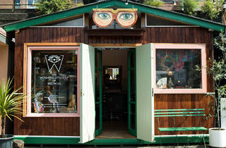 The Worshipful Little Shop of Spectacles