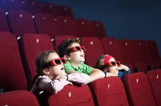 Curso de verano de cine en YouRocket