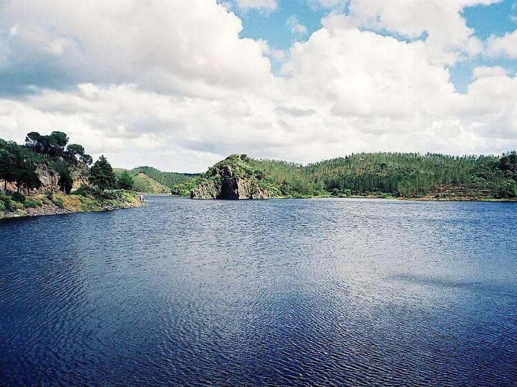 Barragem do Maranhão
