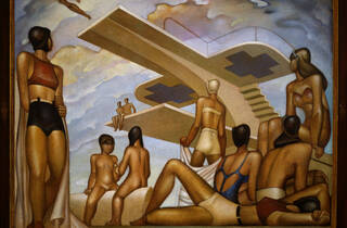 XX en el XXI (Foto: Cortesía Museo Nacional de Arte)