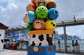 toy story harbour city