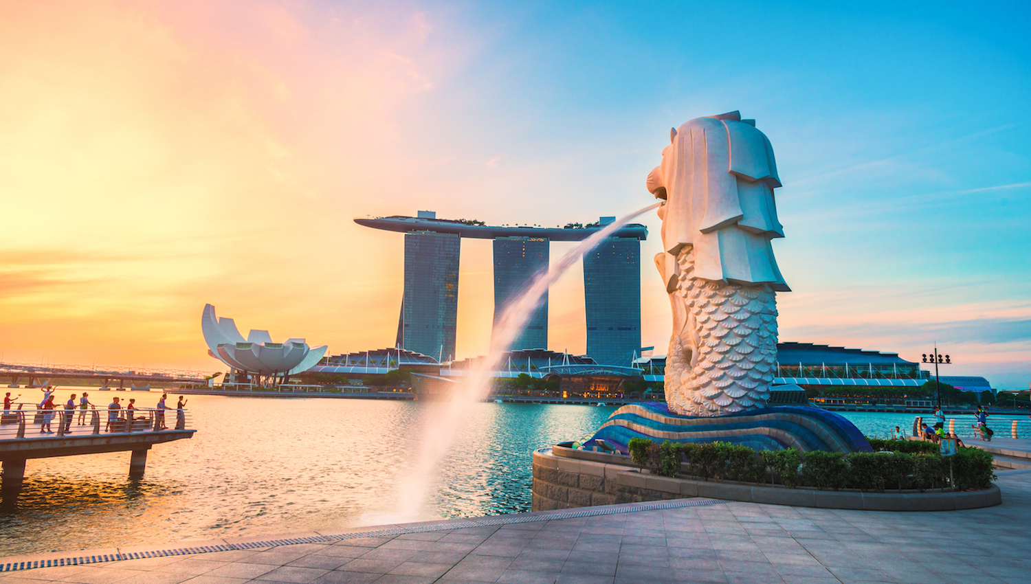 Hong Kong-Singapore travel bubble to go ahead next month