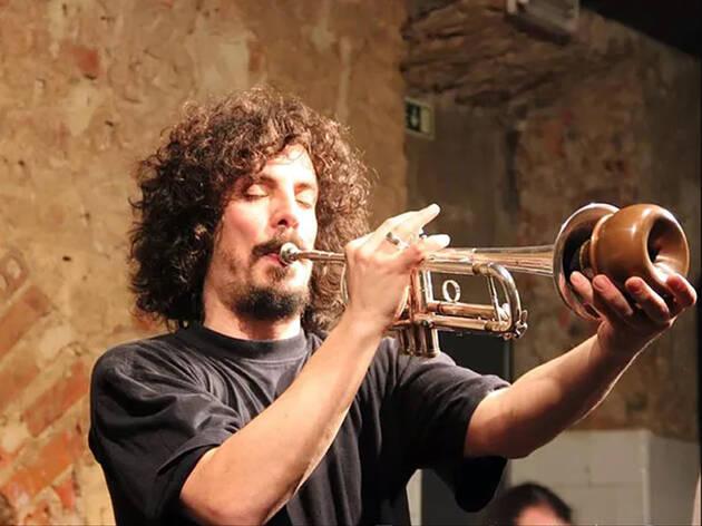 Luís Vicente