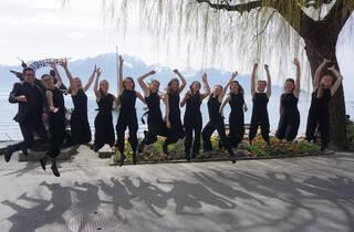 Coro Juvenil de Zurique