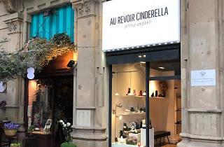Au Revoir Cinderella