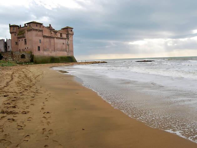 Santa Severa, Lazio