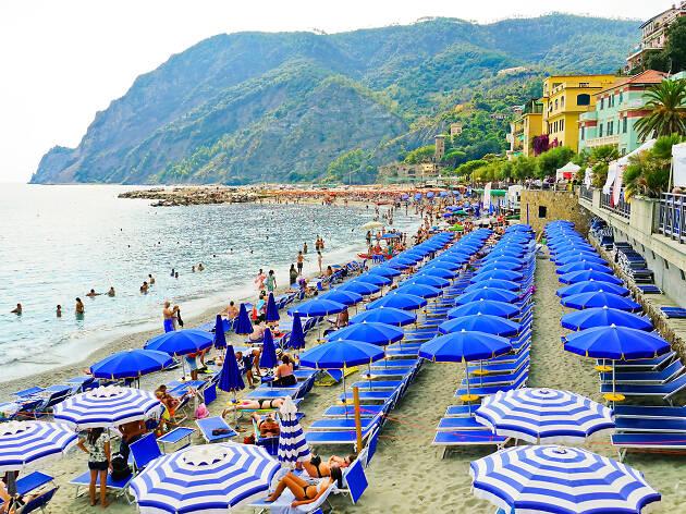 Monterosso, Liguria