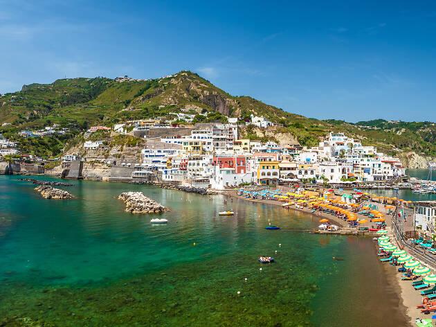 Ischia, Campania