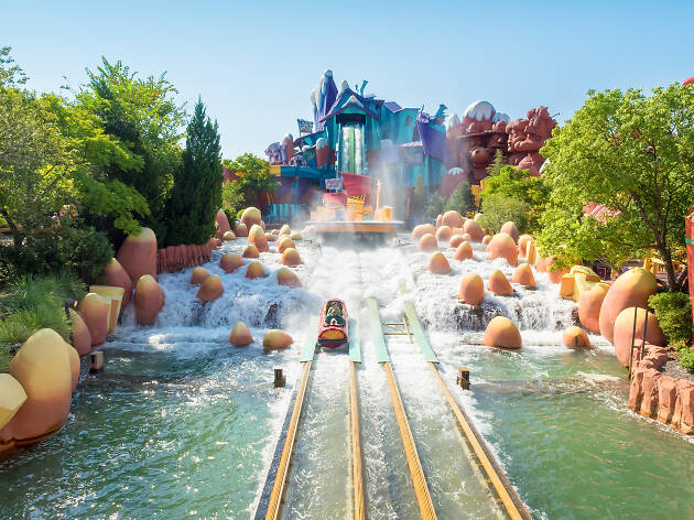 13 Best Water Parks In Florida To Visit Right Now