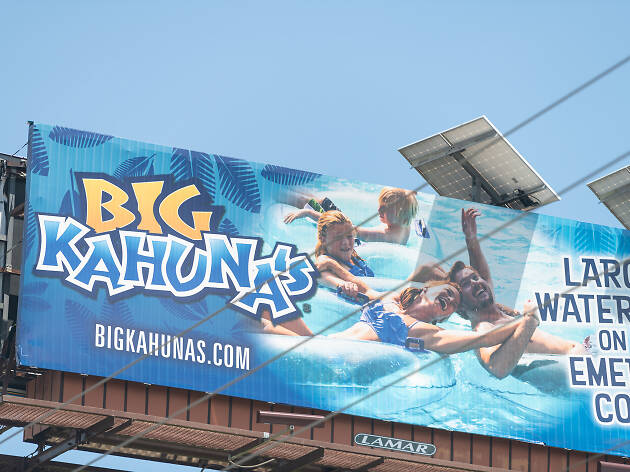 Big Kahuna's Water & Adventure Park