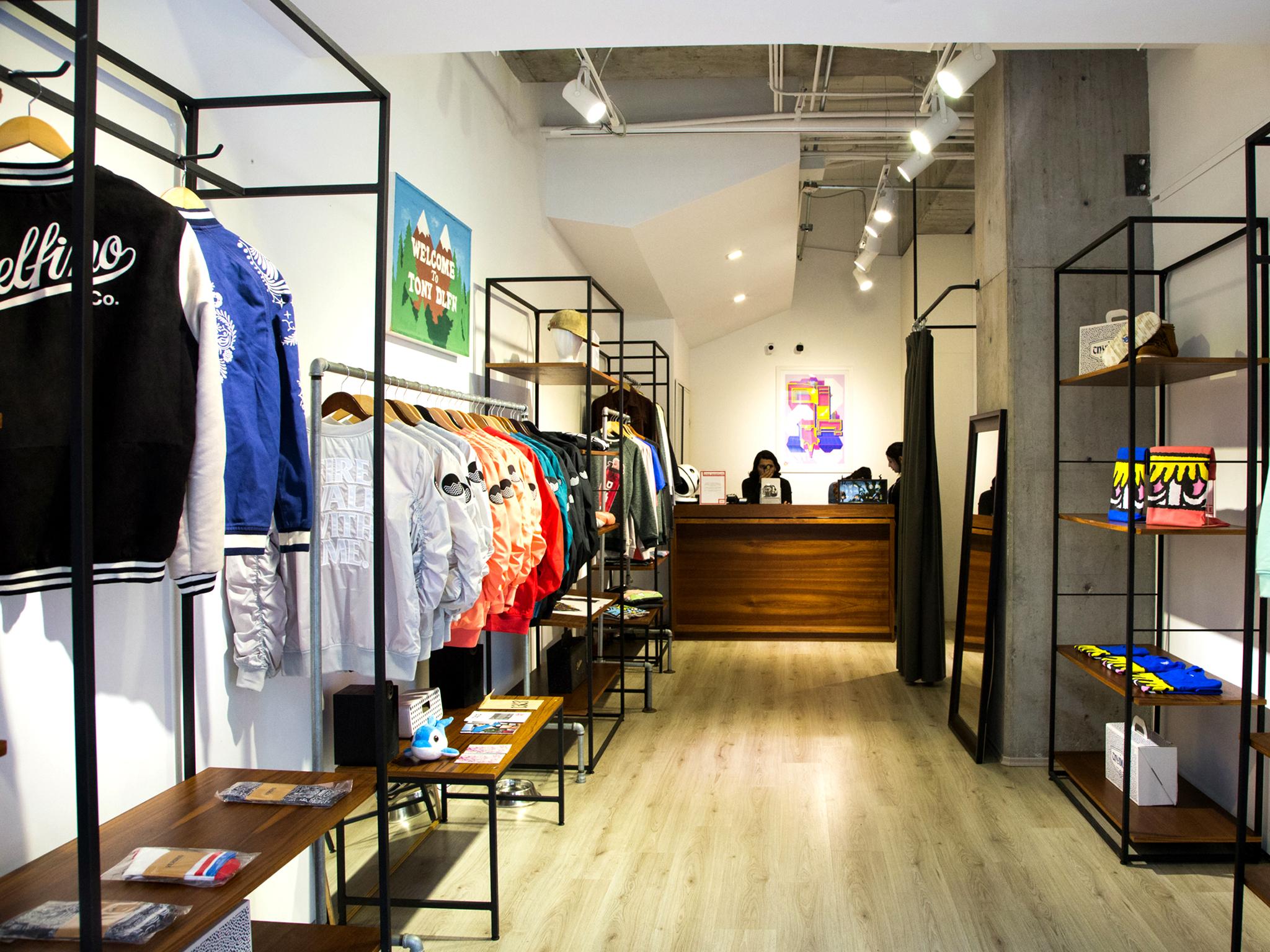 Las mejores tiendas de streetwear en la CDMX
