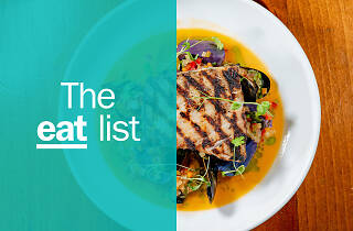 EAT List - Ariete