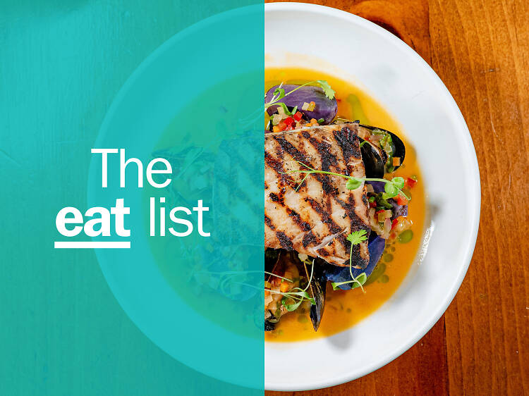 Check out the 31 restaurants in Miami you have to try