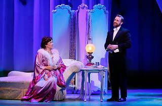 A Little Night Music Victorian Opera 2019
