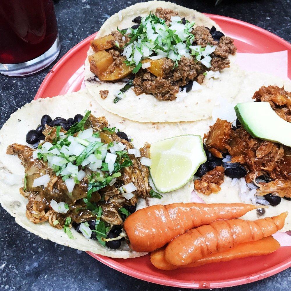 Tacos Cala