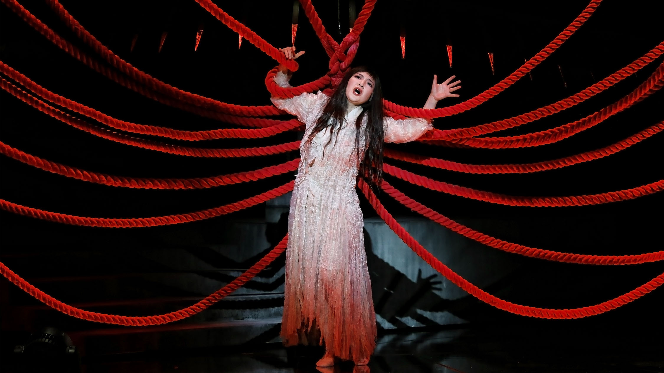 Madama Butterfly review
