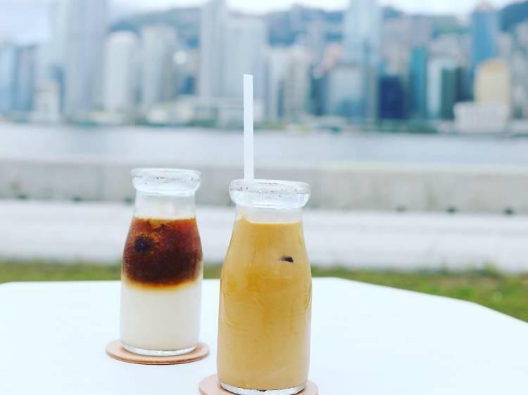 Rest Coffee Gin 唞唞