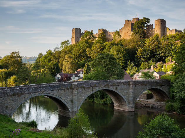 16 things to do in Ludlow