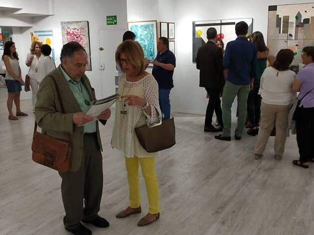Santana Art Gallery