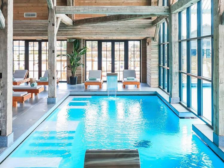 Quinta da Comporta- Wellness Boutique Resort
