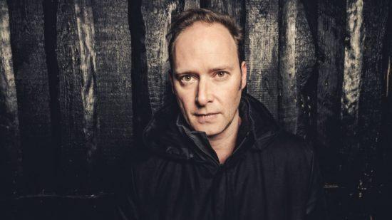Versus 2019: Michael Mayer + Anna + Barnt + Weval + Tobias Thomas + DJ Fra